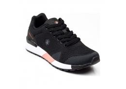 Vendor Kadın Siyah Spor Ayakkabı (100787095)