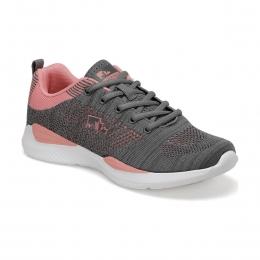 Wolky Kadın Gri Koşu Ayakkabısı (100787331)
