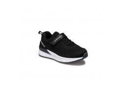 Connect Çocuk Siyah Spor Ayakkabı (101014206)