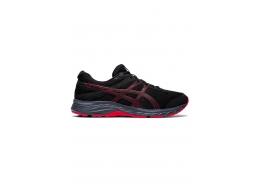 Gel-Contend 6 Erkek Siyah Koşu Ayakkabısı