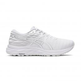 Gel Excite 7 Twist Kadın Beyaz Koşu Ayakkabısı