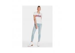 Alissa Gold Lux Move Kadın Jean Pantolon