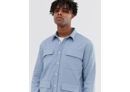 Jcochin Shirt L/s