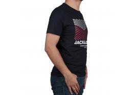 Jcogeek Erkek Siyah Tişört (12172214-Sky Captain)