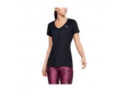 Tech SS-Solid Kadın Siyah Tişört (1255839-002)