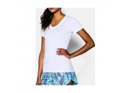 Tech SS-Solid Kadın Beyaz Tişört (1255839-100)
