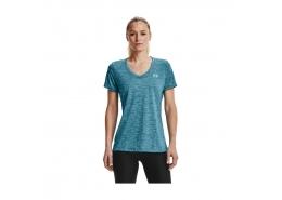 Tech Twist Kadın Mavi Tişört (1258568-446)
