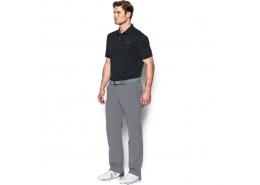 Tech Erkek Polo Yaka Siyah Tişört (1290140-001)