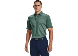 Tech Erkek Yeşil Polo Yaka T-Shirt (1290140-370)