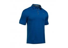 Tech Erkek Mavi Polo Tişört (1290140-400)