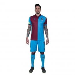 Trabzonspor Bordo Mavi Parçalı Forma