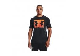 Boxed Sportstyle Erkek Siyah Tişört (1329581-003)