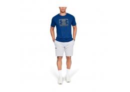 UA Boxed Sportstyle Ss-Blu