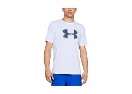 Big Logo Erkek Beyaz Tişört (1329583-100)