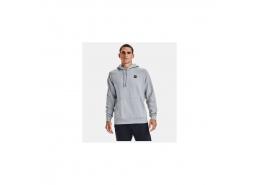 Rival Fleece Erkek Gri Sweatshirt (1357092-011)