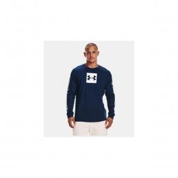 Camo Boxed Erkek Lacivert Sweatshirt (1366464-408)