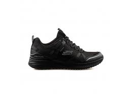 Tr Ultra - River Creeks Kadın Siyah Koşu Ayakkabısı