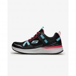 Ultra Flex TR River Creek Kadın Siyah Spor Ayakkabı