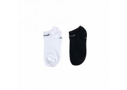 Sport-2 Pk 2 Çift Kısa Spor Çorap (970159-2111)