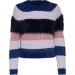Onljoelle L/s Stripe Pullover Knt