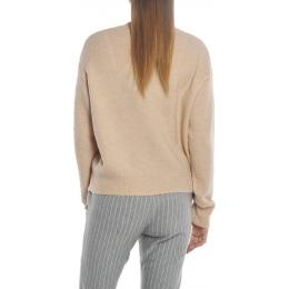 Onlmirna L/s Rollneck Pullover Knt
