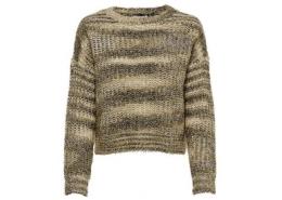 Onldisco L/s Pullover Knt