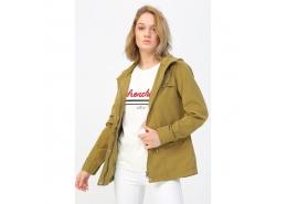 Only Starline Kadın Yeşil Baharlık Ceket