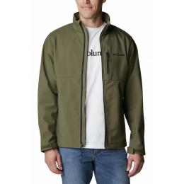Ascender Softshell Erkek Yeşil Ceket (WM6044-397)