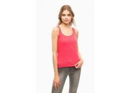 Mavi Jeans Basic Kadın Kırmızı Atlet