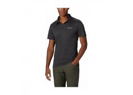 Triple Canyon™ Tech Erkek Antrasit Polo Tişört (AO1287_013)