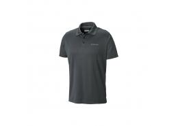 Utilizer Erkek Antrasit Polo Tişört