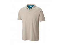 Utilizer Erkek Beyaz Polo Tişört (AO0126_100)