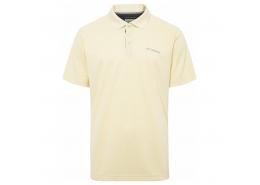 Utilizer Erkek Pudra Polo Tişört