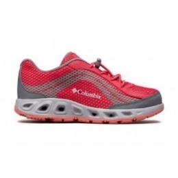 Youth Drainmaker IV Çocuk Kırmızı Outdoor Ayakkabı