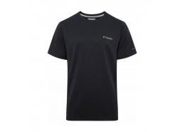 Utilizer Erkek Siyah Tişört (AO0191-010)