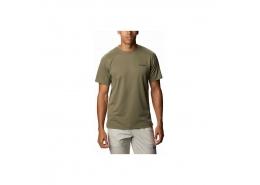 Utilizer Erkek Yeşil Tişört (AO0191-397)