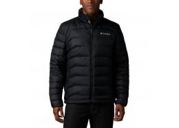 Cascade Peak™ Erkek Siyah Mont