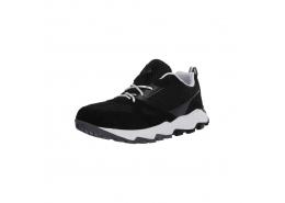 Ivo Trail Breeze Kadın Siyah Outdoor Ayakkabı (BL0089_010)