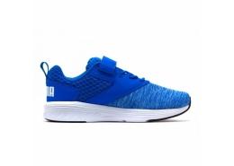 Comet V Inf Bebek Mavi Spor Ayakkabısı
