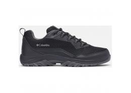 Centerra Wp Erkek Siyah Ayakkabı