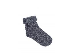 Mavi Jeans Kadın Siyah Bot Çorabı