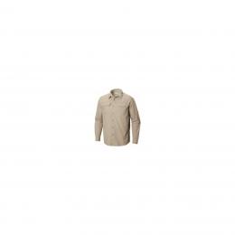 Newton Ridge Erkek Uzun Kollu Bej Gömlek (AO0762_271)