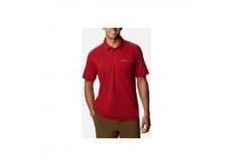 Havercamp Pique Erkek Kırmızı Polo Tişört (AM2996_613)