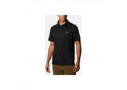 Sun Ridge Erkek Siyah Polo Tişört (AO3006_010)