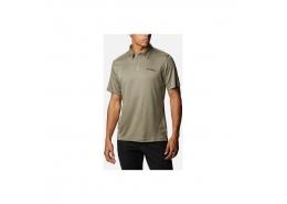 Sun Ridge Erkek Haki Polo Tişört (AO3006_365)