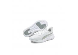 Resolve Metallic Kadın Beyaz Spor Ayakkabı (195063-02)