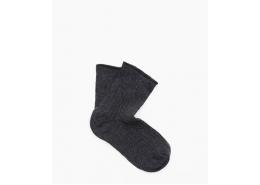 Kadın Antrasit Çorap (195164-24419)