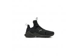 Puma Fierce 2 Kadın Siyah Spor Ayakkabı (195176-01)