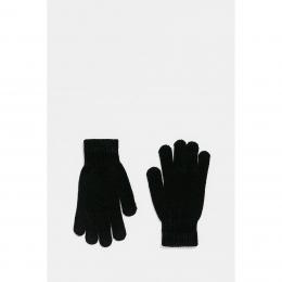 Kadın Siyah Eldiven (195918-900)