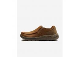 Arch Fit Motley - Hust Erkek Bej Günlük Ayakkabı (204184 DSRT)